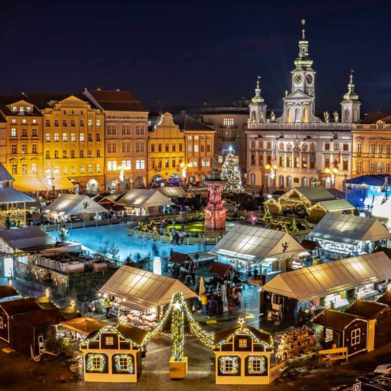 TISKOVÁ ZPRÁVA Českobudějovický advent 2020